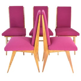 Image of Dining Room Dining Chairs