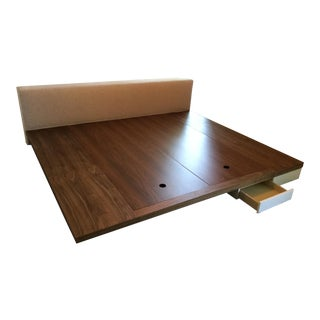 Modani Monviso King Platform Bed