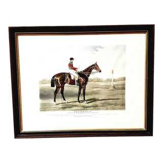 19th C. Engraving of Phosphorus by Jf Herring Snr For Sale