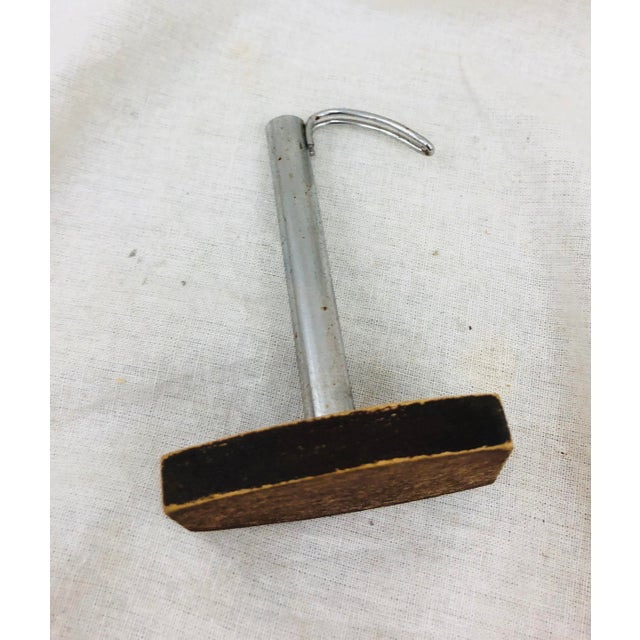 Vintage Bird Bar Tool For Sale - Image 12 of 13