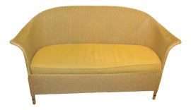 Image of Rattan Outdoor Sofas