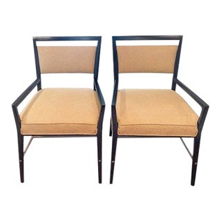 Mid-Century Modern Dining Chairs by Paul McCobb- A Pair For Sale
