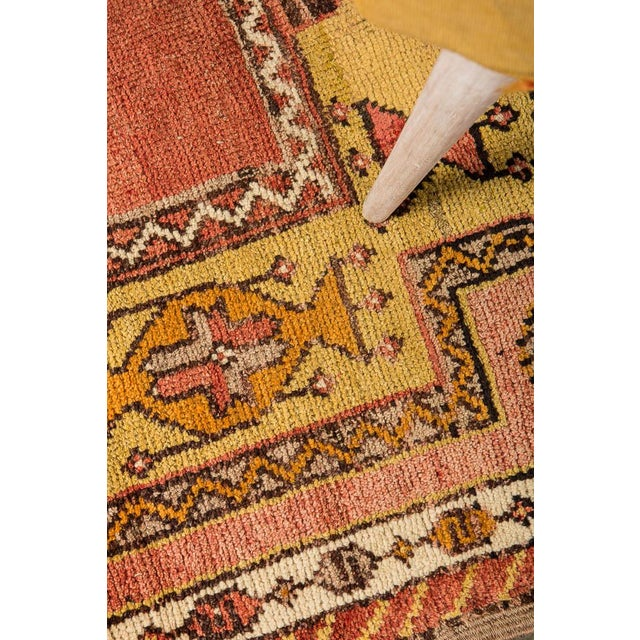Marrying quality construction with appealing design, this Turkish rug is destined to become one of your favorite home...