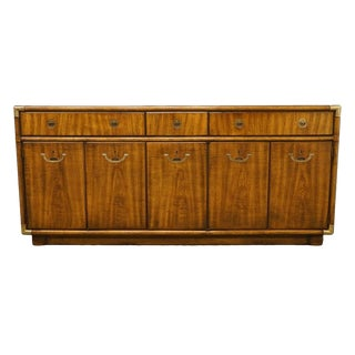 "20th Century Traditional Drexel Accolade Collection 66"" Buffet For Sale"