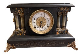 Image of Seth Thomas Clock Company Clocks