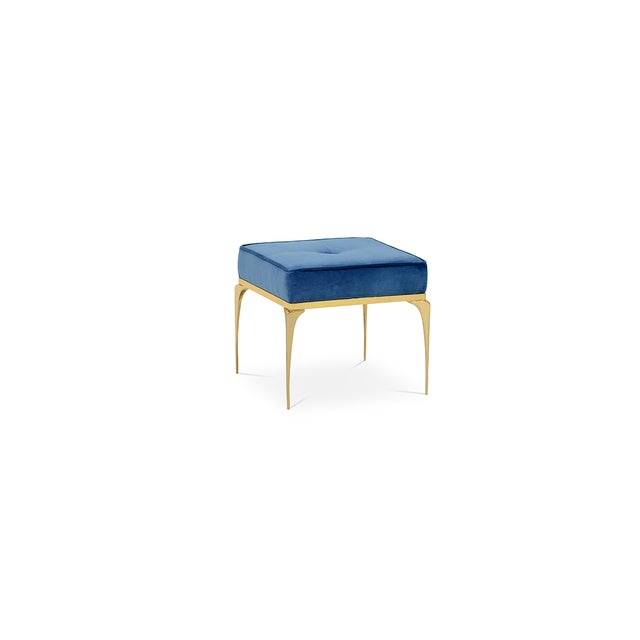 Covet Paris Rita Stool For Sale - Image 13 of 13