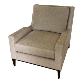 Baker Barbara Barry Presidio Lounge Chair For Sale