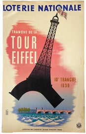 Image of French Posters