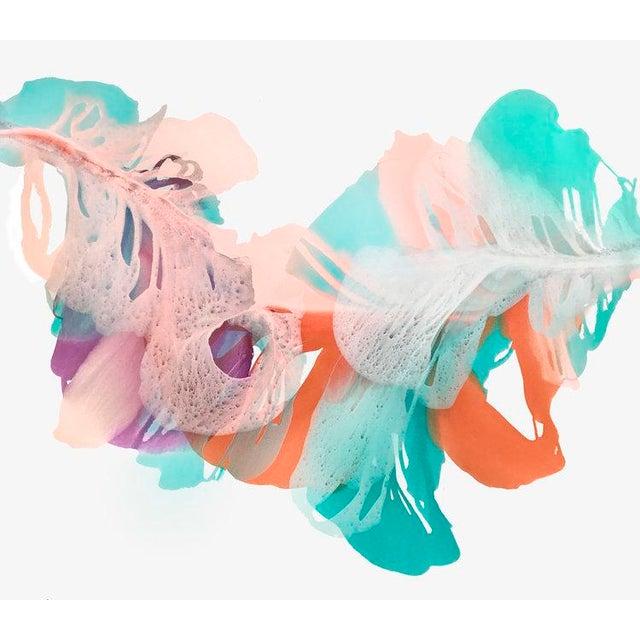 2010s Marta Spendowska, 'After Hildegard' Painting, 2018 For Sale - Image 5 of 5