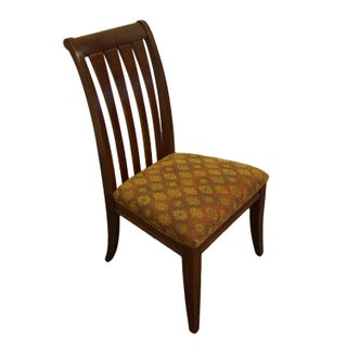 Ethan Allen Avenue Collection Mission Style Dining Side Chair Preview
