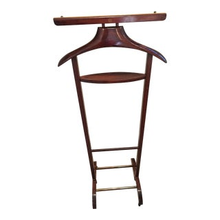 1950's Fratelli Reguitti Mens Valet Stand
