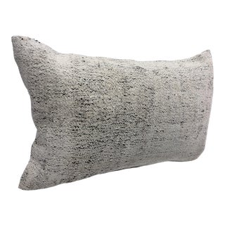 Turkish Handmade Kilim Pillow Cover For Sale