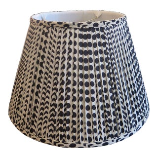 Custom Maison Maison Gathered Lampshades For Sale