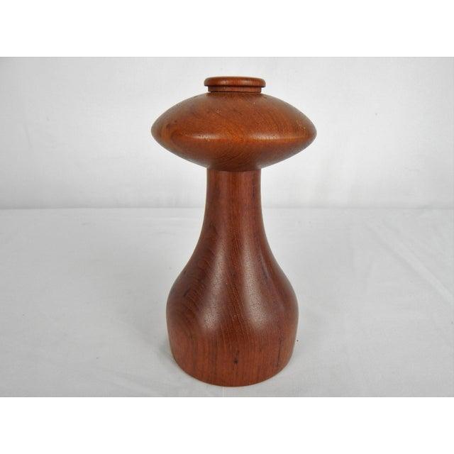 Jens Quistgaard for Dansk Peppermill For Sale In Orlando - Image 6 of 10