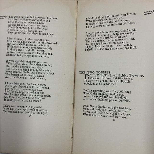 Songs From Vagabondia For Sale - Image 7 of 9