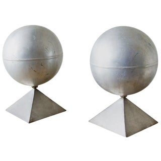 Industrial Ball Floats For Sale