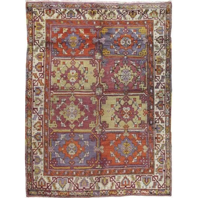 Yuntdag Carpet For Sale - Image 4 of 9
