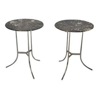 Cedric Hartman Side Tables