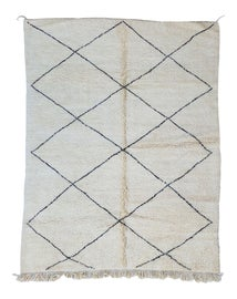 Image of Newly Made Berber Area Rugs