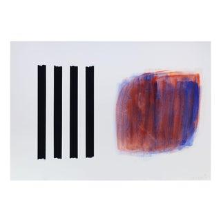 Claude Tétot 'ÄùUntitled 3'Äù, Painting For Sale