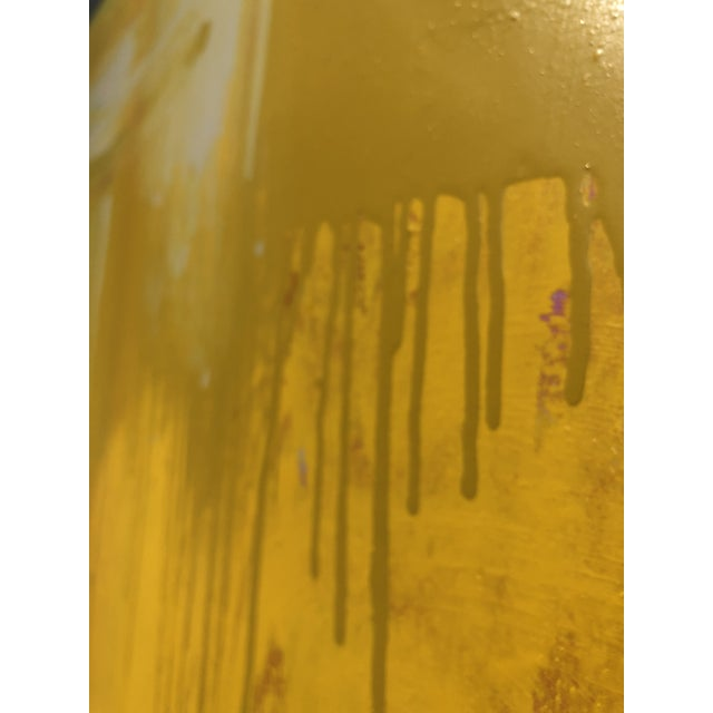 Born in Havana, Cuba, in the late 70s during a well-documented time of religious and political oppression, abstract...