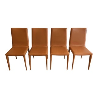 Design Within Reach Bottega Dining Chairs- Set of 4 For Sale