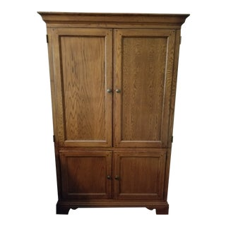 Lexington Bob Timberlake Armoire Cabinet For Sale