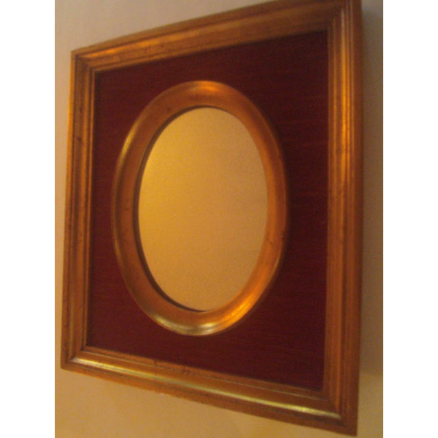 Small 1950's La Barge Mirror - Image 2 of 7