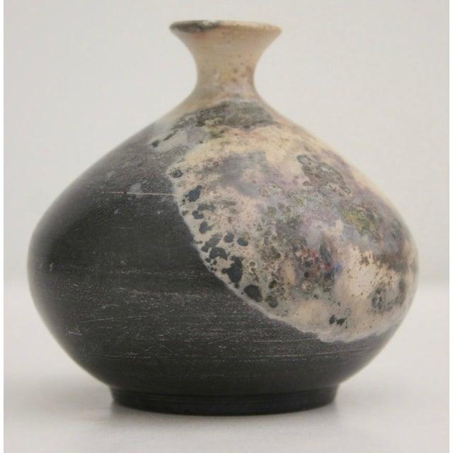Artisan Signed Diminutive Glazed Pottery - Image 2 of 7