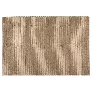 Stark Studio Contemporary New Oriental Handwoven Wool Rug - 6′ × 9′ For Sale