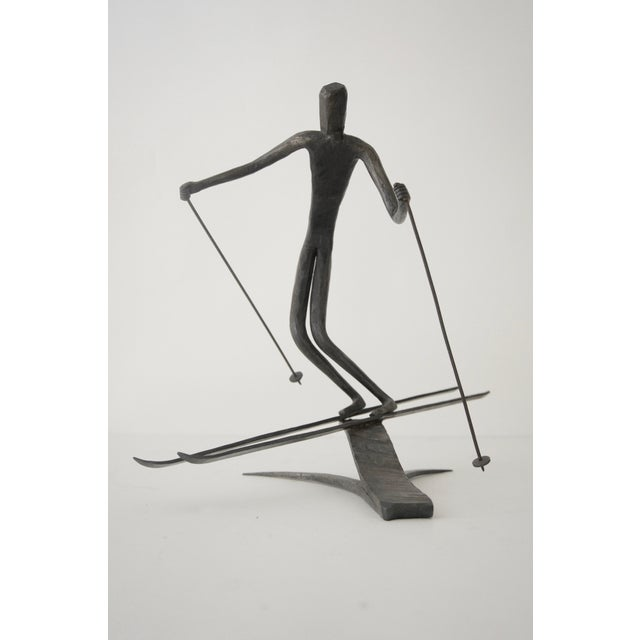 This stylish set of sculptures date to 1967 and will make the perfect pieces for your home in Aspen, Vail, Lake Tahoe or...