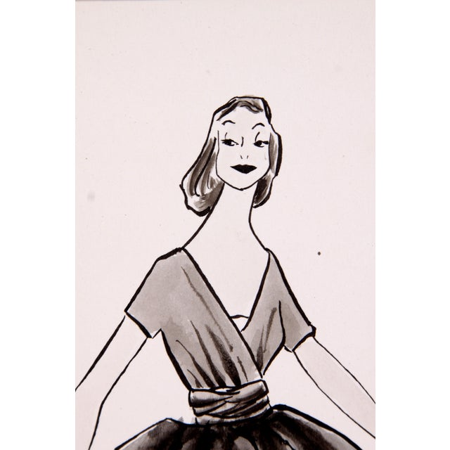 Black Dress - Image 3 of 4