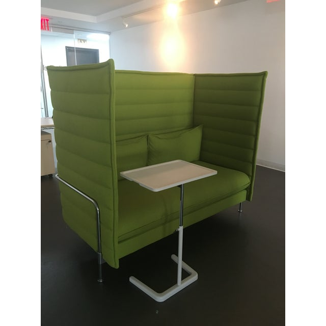 Ronan and Erwan Bouroullec Alcove Highback Loveseat - Image 3 of 3