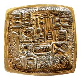 Image of Bronze Hardware