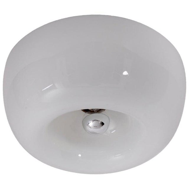 Velella Flush Mount or Wall Lamp by Achille & Pier Giacomo Castiglioni for Flos For Sale - Image 6 of 6