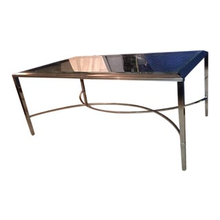 Ethan Allen Grace Coffee Table For Sale