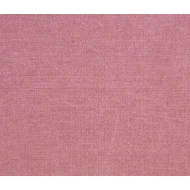 Traditional Lake House Crackle Red Earth by Ralph Lauren For Sale - Image 3 of 3