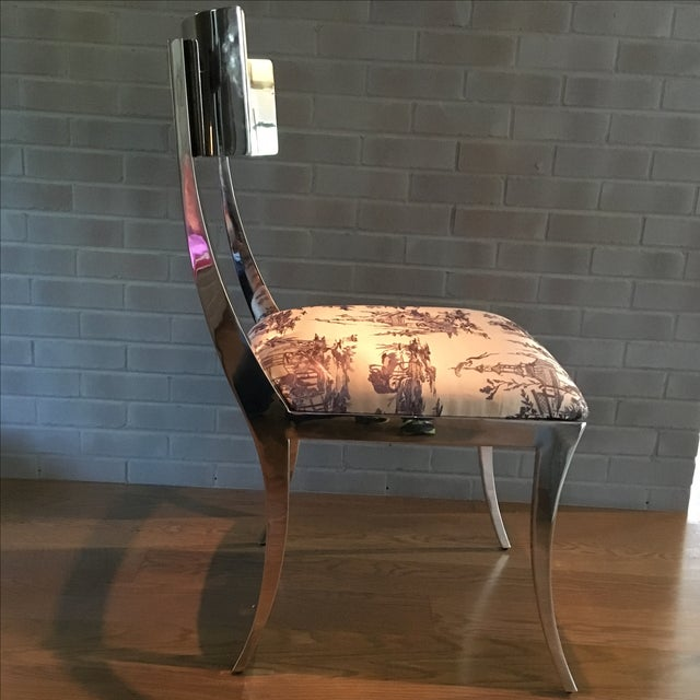 HW Home Hollywood Chair - Image 4 of 6