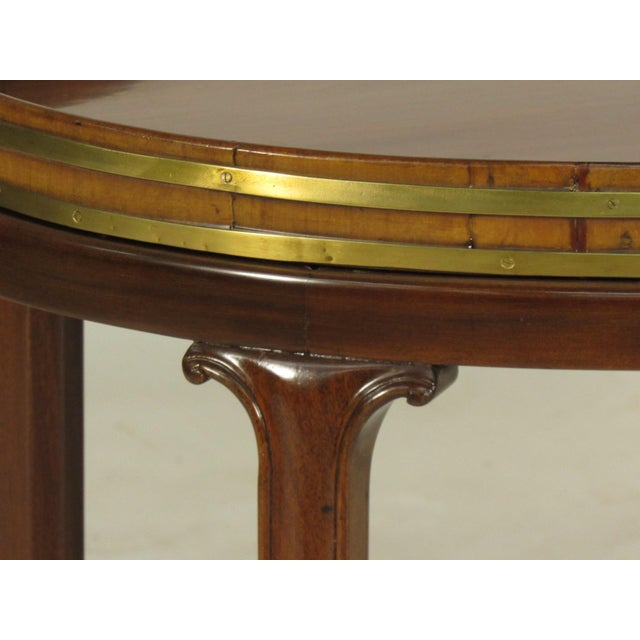 19th Century Regency Butler's Tray Table - Image 6 of 7