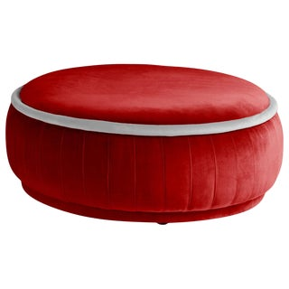 Malibu Pouf by Dooq For Sale