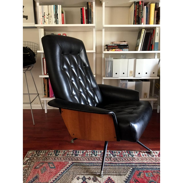 George Mulhauser For Plycraft Chair - Image 2 of 7