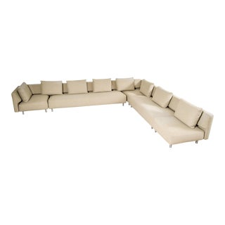 Niels Bendtsen for Bensen Metro Large Modular Sectional Sofa