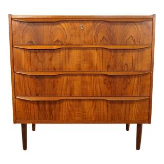 "Original Danish Low Boy Dresser - ""Lilly"""