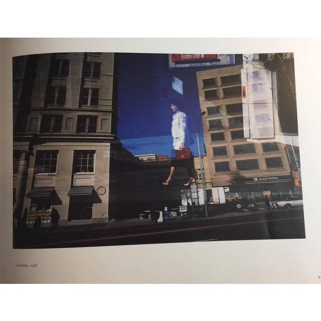 Gray 1988 Harry Callahan New Color Book For Sale - Image 8 of 12