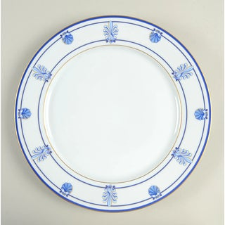 Tiffany Shell & Thread (Limoges) Dinner Plate Set/4 Preview