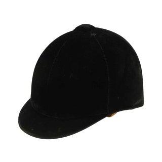 Troxel Black Grand Prix Classic Derby Hat For Sale