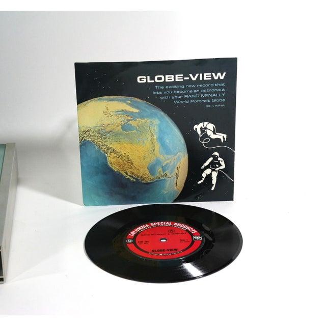1960s Rand McNally New World Portrait Globe Set - Image 7 of 7