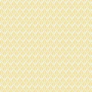 Cole & Son Lee Priory Wallpaper Roll - Yellow For Sale
