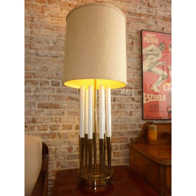 Stiffel Table Lamp - Image 4 of 4