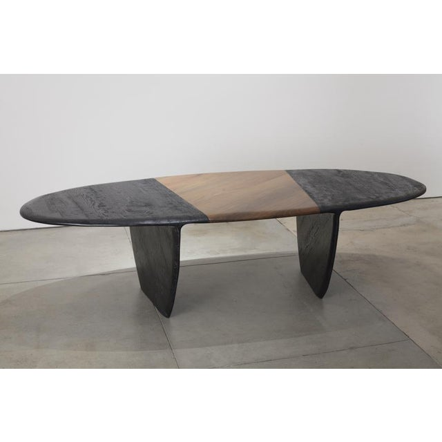 Contemporary Gal Gaon (Israeli, B.1967) Pebble Desk, 2017 For Sale - Image 3 of 3